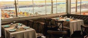Doğadan Kentte Buluşması @ Teras Cafe-Bar Restaurant