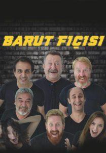 Klosdağ Tiyatro ''Barut Fıçısı'' @ Kadiköy Halk Eğitim Sahnesi