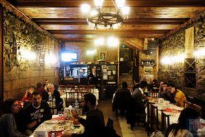 Klosdag Doğadan Kente 15. Buluşması @ KEYİF Nevizade Restaurant